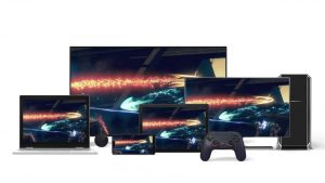 Flatrate-Gaming – Sind Stadia und Co die Zukunft?